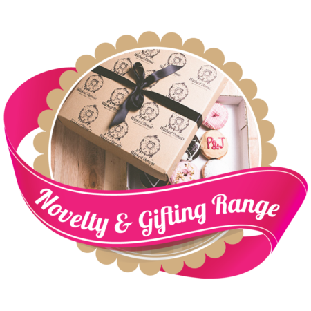 Novelty & Gifting Range